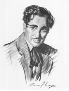 Joseph Buloff in My Sister Wileen, 1942